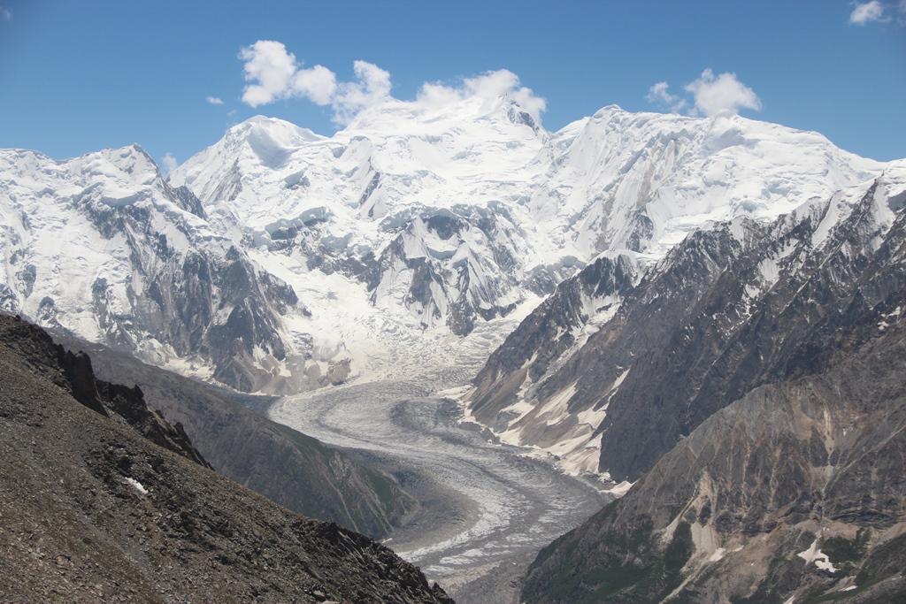 PAKISTAN-MONTAGNE-TOURISME